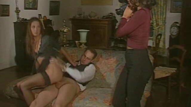 اولین فیلم آماتور کانال فیلم سوپر الکسیس مقعدی بری اولسن