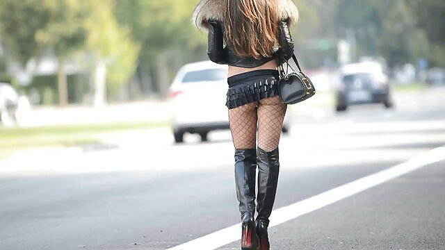 Dirty Flix - Adriana لینکدونی فیلم سوپر Lynn - به گربه خیس او خوش آمدید