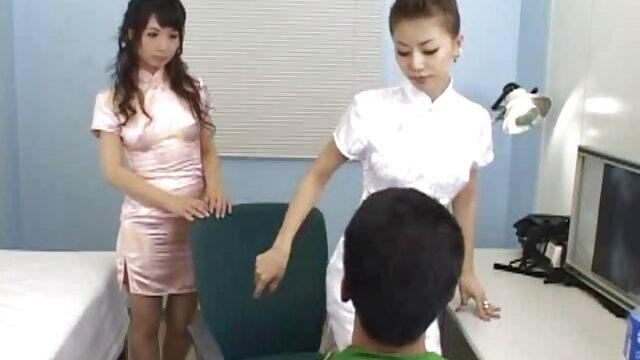 DP عضویت در کانال فیلم سوپر - ماساژ برای یک خانم ، با پایان خوش ، قسمت 44