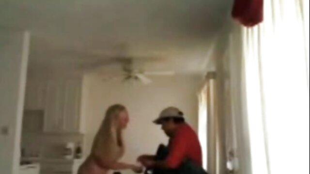 تست های هاسی برای اولین صحنه جنسی مولی عضویت در کانال فیلم سوپر می بلوند داغ